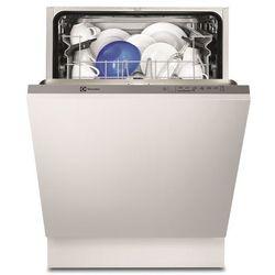 Electrolux ESL5201, [ilość programów zmywania: 5 programów]