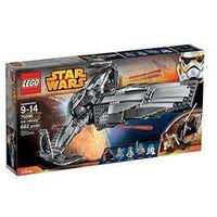 Lego STAR WARS Sith infiltrator 75096