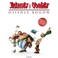 Asteriks i Obeliks Osiedle Bogów, Egmont