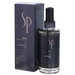 SP Men Maxximum - Tonik Przeciw Wypadaniu Włosów 100ml z kategorii kosmetyki do włosów