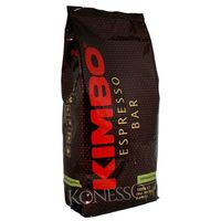 Kawa włoska  espresso bar superior blend marki Kimbo