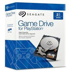 Seagate Game Drive 2TB dla PlayStation STBD2000103 - produkt w magazynie - szybka wysyłka!, kup u jednego z p