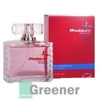 Aurora labs Phobium pheromo – feromony dla kobiet