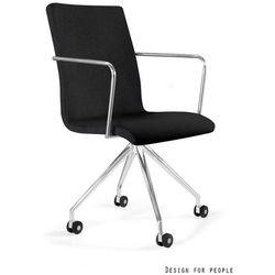 Krzesło obrotowe VISITOR Unique Napisz, zadzwoń 692 474 000 - otrzymasz rabat!
