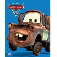 Auta 2 (Blu-Ray) - John Lasseter, Brad Lewis