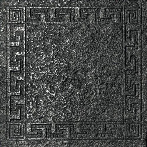 PALACE STONE Angoli Cornice Pavimenti Black 19,7x19,7 (P-37) (glazura i terakota) od 7i9.pl Wszystko  Dla Domu