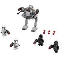 Lego STAR WARS Żolnierze imperium 75165
