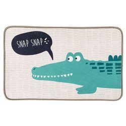 Dywan dziecięcy Krokodyl, 50 x 78 cm, 232735