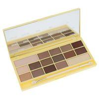Makeup revolution london  i love makeup naked chocolate palette 22g w cień do powiek
