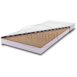 Magnat - producent mebli drewnianych i materacy Materac piankowy korel 80x200