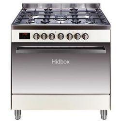 PPP96GEE50 marki Freggia z kategorii: kuchnie gazowo-elektryczne
