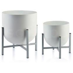 Sofa.pl Swen komplet 2 osłonek 24xh26cm/18.5xh/21cm