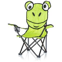 Happy green krzesło dziecięce, żabka (8591022395752)
