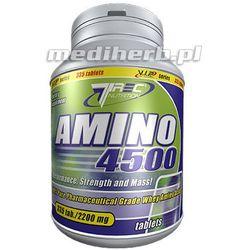 Trec Amino 4500 - 250 tabl - sprawdź w wybranym sklepie
