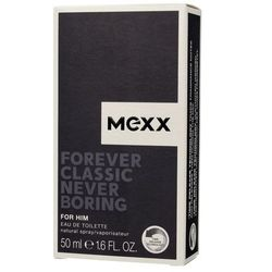 Mexx Forever Classic Never Boring Men 50ml EdT