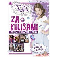 Za kulisami Violetta (2013)