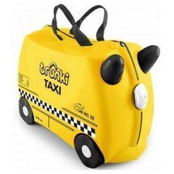 Jeżdżąca walizeczka TRUNKI Taxi Tony