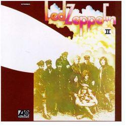 Led Zeppelin II - produkt z kategorii- Rock