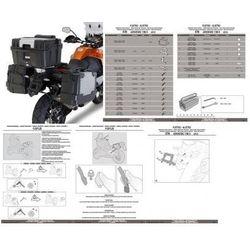 Kappa Stelaż Kufrów Bocznych Ktm 1190 Adventure (13-14) KLR7703 (stelaż motocyklowy)