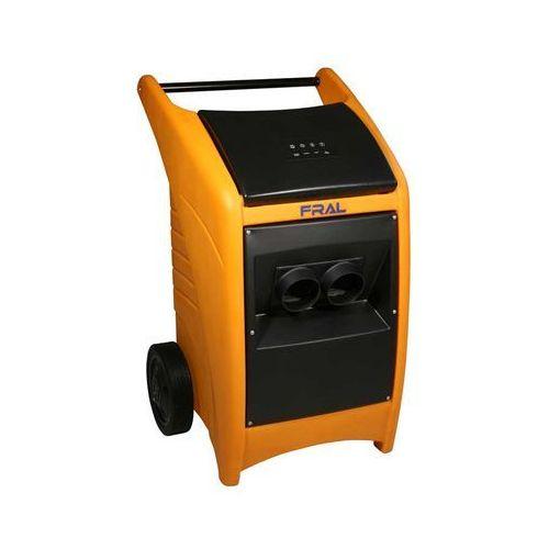 OSUSZACZ BUDOWLANY FRAL FDSRC62SH, towar z kategorii: Osuszacze powietrza