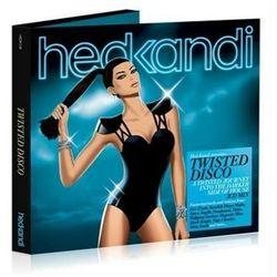 Twisted Disco - Hed Kandi, towar z kategorii: Pozostała muzyka