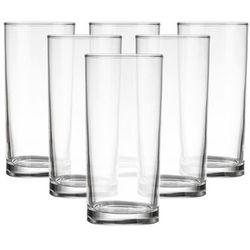 Lav  liberty szklanki wysokie do drinków 295 ml 6 sztuk