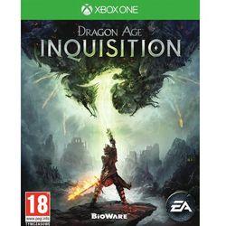 Dragon Age Inkwizycja - produkt z kat. gry Xbox One