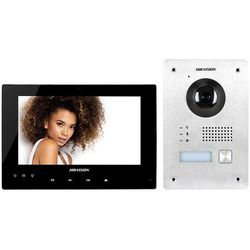 DS-KIS701-B-D Wideodomofon Wideofon Hikvision