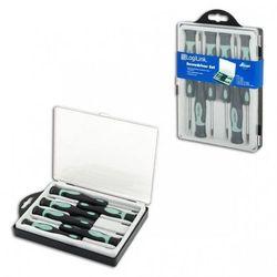 Logilink Zestaw narzędzi wz0020 6 śrubokrętów (4052792012460)