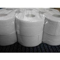 Papstar Papier toaletowy big roll , biały, 2-warstwowy, 12 rolek