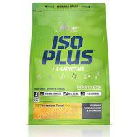 Napój Izotoniczny - ISO Plus 1050g Pomarańcza Olimp (: ) (5901330037900)