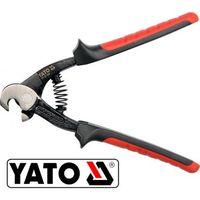 szczypce do cięcia glazury 200mm (yt-37164) marki Yato