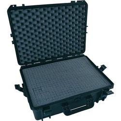 Walizka narzędziowa Xenotec MAX505S, (DxSxW) 555 x 428 x 211 mm, wodo i pyłoszczelna