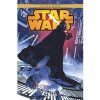 Star Wars Legendy #03: Czystka (9788328110649)
