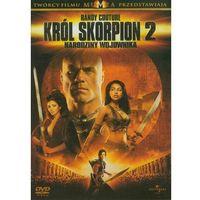 Król Skorpion 2 - sprawdź w wybranym sklepie