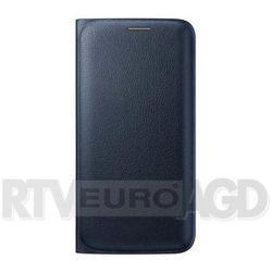 Samsung Galaxy S6 Flip Wallet EF-WG925PB (czarny), kup u jednego z partnerów