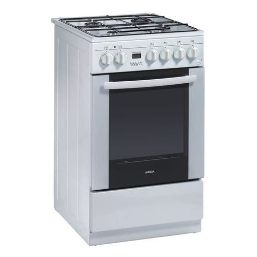 Mora KS712G, kuchnia gazowo-elektryczna