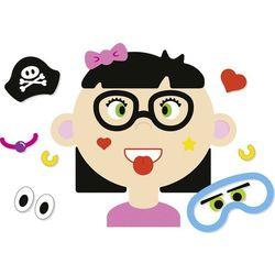 Goki, magnetyczna gra dla dziewczynki