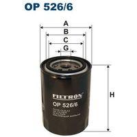 Filtr Oleju OP 526/6 - produkt z kategorii- Filtry oleju