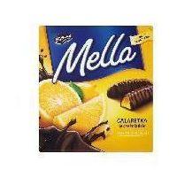 Jutrzenka Galaretka w czekoladzie mella o smaku cytrynowym 190 g goplana (5900352001821)
