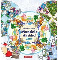 Mandale dla dzieci Zima - Wysyłka od 3,99 - porównuj ceny z wysyłką (64 str.)