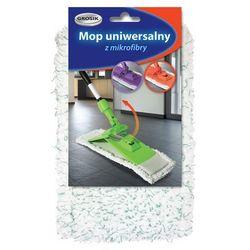 Grosik Mop uniwersalny z mikrofibry płaski 1 szt. (5900536259178)