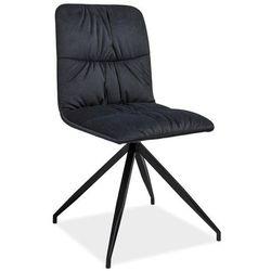 Obrotowe krzesło jadalniane Alex