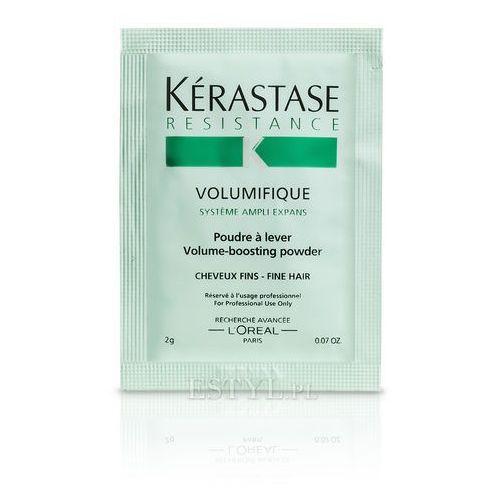 Kerastase Volumifique - puder dodający objętość włosom cienkim 2g - sprawdź w Estyl.pl