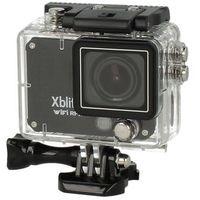 Kamera sportowa Xblitz Extreme II 4K WiFi Full HD