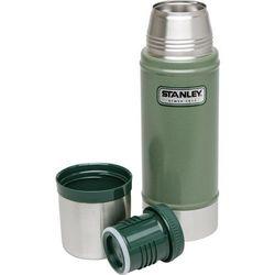 Stanley Termos  10-01228-023, pojemność: 470 ml, 462 g, kolor: zielony