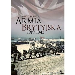 Armia brytyjska 1919-1945 (ISBN 9788371779114)