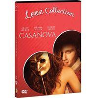 Casanova (dvd) love collection marki Galapagos