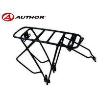 Author 15-200213 bagażnik rowerowy tylny  acr-25, czarny (8590816004238)