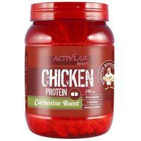 chicken carnosine boost - 240caps marki Activlab